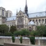 Catedral de Notre Dame de Paris (Foto:Divulgação)