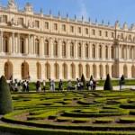 Palacio de Versailles (Foto:Divulgação)