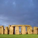 Stonehenge (Foto:Divulgação)