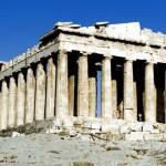 Acrópole de Atenas (Foto:Divulgação)