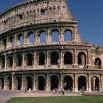 Coliseu, na Itália (Foto:Divulgação)