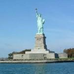 Estátua da Liberdade, Estados Unidos (Foto:Divulgação)