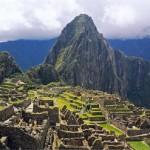 Machu Picchu, Peru (Foto:Divulgação)