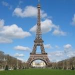 Torre Eiffel, Paris (Foto:Divulgação)