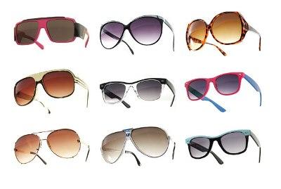 Há vários tipos de lentes e cada um tem a sua função. (Foto: Divulgação)