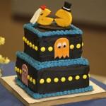 Bolo jogo de video game, Pacman (Foto:Divulgação)