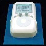 Bolo iPod (Foto:Divulgação)