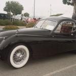 Jaguar clássico (Foto:Divulgação)