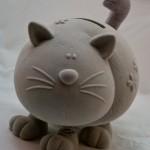 Cofre de gatinho (Foto:Divulgação)
