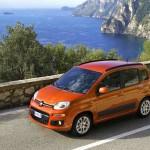 Novo Fiat Panda 2013 – fotos, preços
