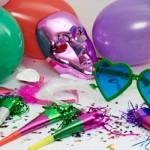 Decoração para festa de Carnaval - ideias, fotos, como fazer. (Foto: Divulgação)