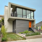 O mais importante nas casas moduladas é o aproveitamento dos recursos naturais.