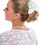 Penteados para casamento 2012 (Foto: Divulgação)