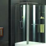 O box de vidro temperado é mais resistente e duradouro.