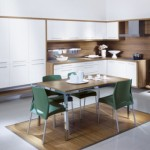 Cozinha planejada - vantagens, preços, fotos 9