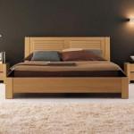 Escolha um modelo de cama de acordo com o espaço do quarto
