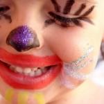 Decoração de festa de carnaval infantil. (Foto: Divulgação)