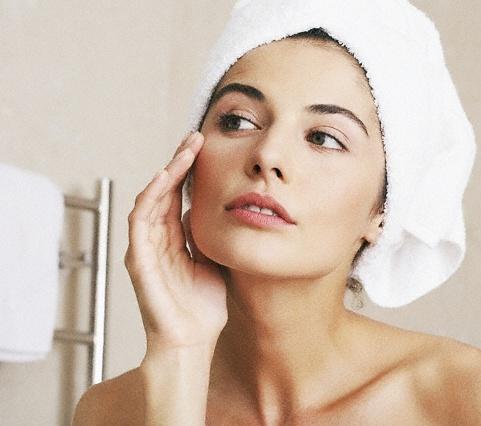 Tratamento para pele mista (Foto: Divulgação)
