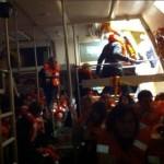 Bote de resgate