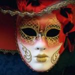 Máscara para rosto inteiro