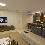 Cozinha conjugada à sala - decoração dicas fotos 23