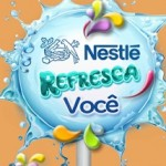 Promoção Nestlé Refresca Você