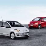 Volkswagen Up! – Lançado na Europa