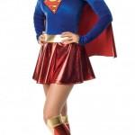 Super Girl outro modelo (Foto: Divulgação)
