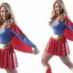 Super Girl (Foto: Divulgação)