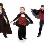Vampiro -infantil (Foto: Divulgação)