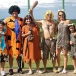 Os Flintstones (Foto: Divulgação)