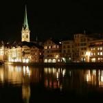 Lugares para conhecer em Zurique