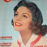 Antigo formato da revista jovem mais vendida do Brasil (Foto: Divulgação)