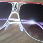 Óculos das Panicats (Foto: Divulgação)