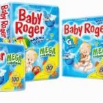 Promoção: Baby Roger de cara nova você de carro novo