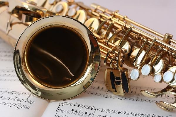 Experimente o instrumento musical antes de comprar (Foto: Divulgação Pixabay)