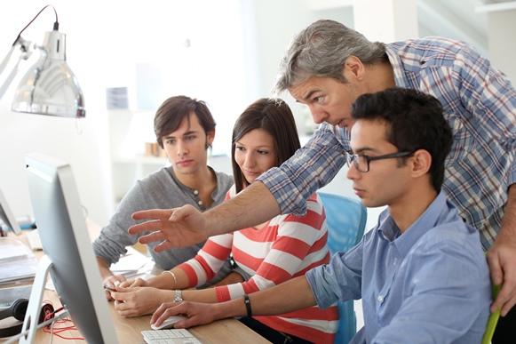 Escolha um curso gratuito e faça a inscrição online. (Foto Ilustrativa)