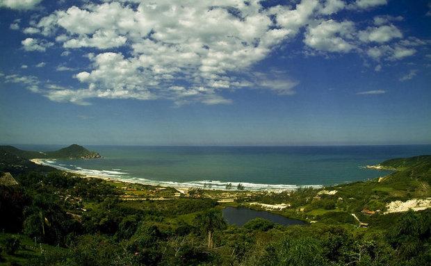 Região tem praias lindas (Foto: Viaje Aqui/Abril)