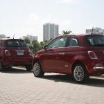 novo 500L 2012, um super carro para quem gosta de compactos
