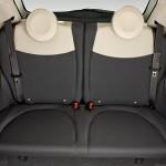 Com espaço interno para 4 pessoas é um carro confortável para famílias pequenas