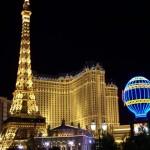 Pacotes de viagens para Las Vegas 2012 promoções