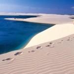 Vista paradisíaca  (Foto:Divulgação)
