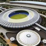 Maracanã para a Copa de 2014