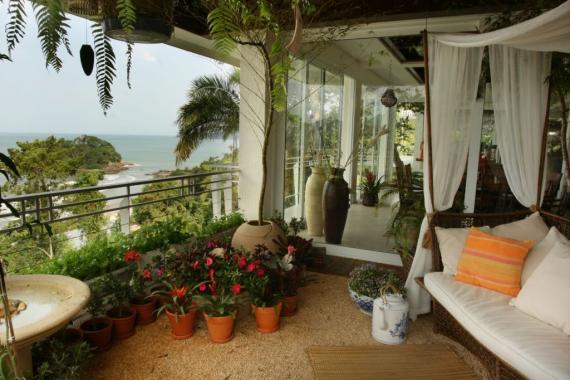 Monte um jardim no seu apartamento (Foto: Divulgação)