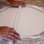 Passo a passo para fazer a pasta americana (Foto:Divulgação)