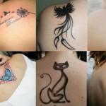 Tatuagens femininas delicadas modelos 2