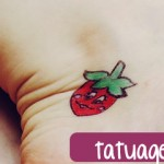 Tatuagens femininas delicadas- fotos