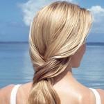 Cabelos tingidos no Verão: como tratar, cuidados