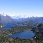 Florestas com lagos (Foto:Divulgação)
