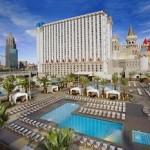 Hotéis em Las Vegas – preços, fotos